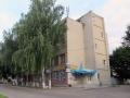Улица Гагарина, 20, июнь 2013, фото agiss