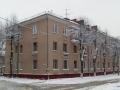 Улица Гагарина, 28, январь 2012, фото agiss
