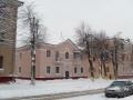 Улица Гагарина, 30, январь 2012, фото agiss