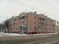 Улица Гагарина, 32, январь 2012, фото agiss