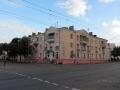 Улица Гагарина, 32, сентябрь 2012, фото agiss