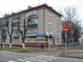 Улица Гагарина, 38А, декабрь 2011, фото agiss