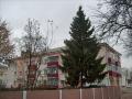 Улица Гагарина, 40А, ноябрь 2011, фото agiss