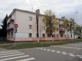 Улица Гагарина, 40А, октябрь 2012, фото agiss