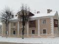 Улица Гагарина, 45, январь 2012, фото agiss