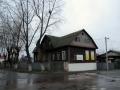 Улица Химакова, ноябрь 2012, фото agiss