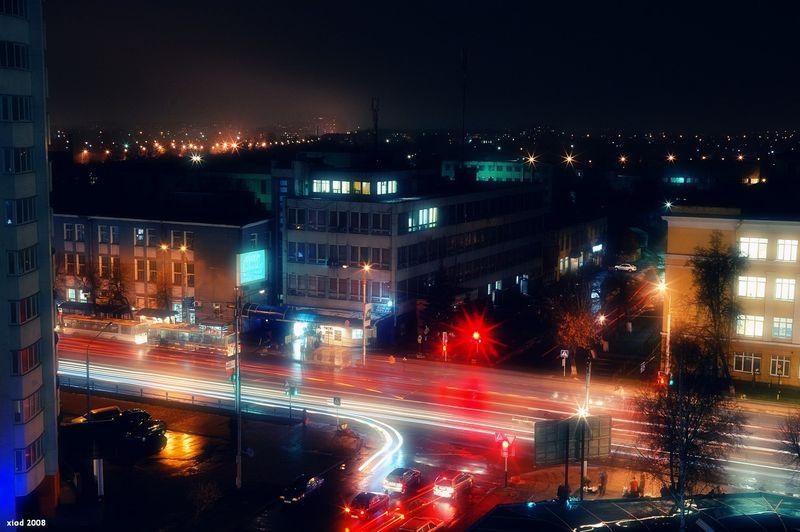 Улица Интернациональная, фото dmitry-gramoteyev