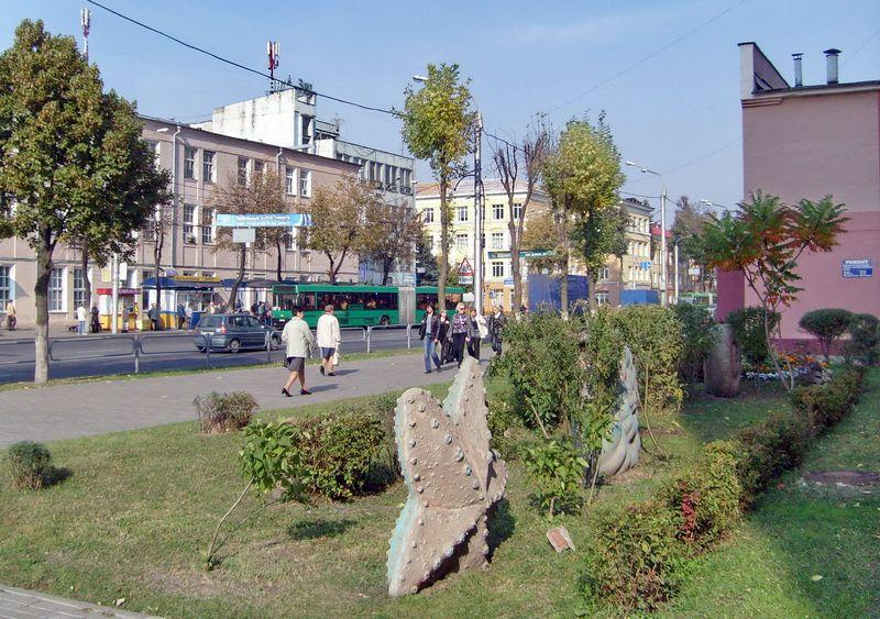Улица Интернациональная, фото х16