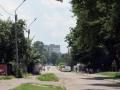 Улица Иверская