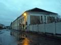 Улица Калинина, ноябрь 2012, фото agiss