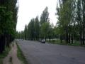Улица Каменщикова, фото jusik404