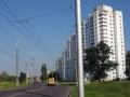 Улица Каменщикова