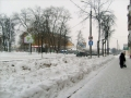 Улица Катунина, февраль 2012, фото agiss