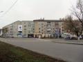 Улица Катунина, октябрь 2012, фото agiss