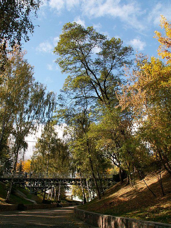 Киевский спуск, фото nadin_br