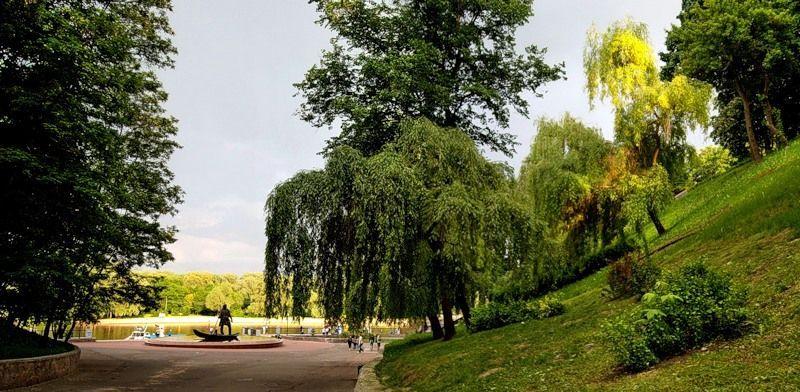 Киевский спуск, фото valeryruban