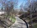 Киевский спуск, апрель 2013, фото agiss