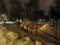 Киевский спуск, декабрь 2012, фото agiss