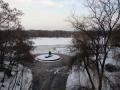 Киевский спуск, февраль 2013, фото agiss