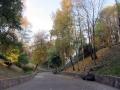 Киевский спуск, октябрь 2013, фото agiss