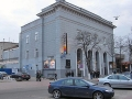 Кинотеатр имени Калинина. Апрель 2010. Фото: darriuss