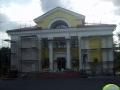Кинотеатр «Мир 3D», август 2012, фото andreipr
