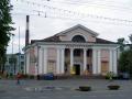 Кинотеатр «Мир 3D», май 2009, фото guy_gomel