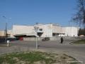 Кинотеатр «Юбилейный», апрель 2010, фото darriuss