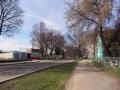 Улица Киселёва, апрель 2013, фото agiss