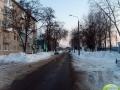 Улица Киселёва, февраль 2012, фото andreipr