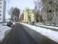Улица Клермон-Ферран, 1975 - март 2012