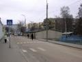 Улица Клермон-Ферран