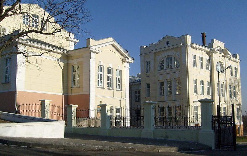 Улица Комиссарова, 25-27, январь 2012, фото agiss