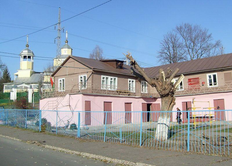Улица Комиссарова, 31, фото х16