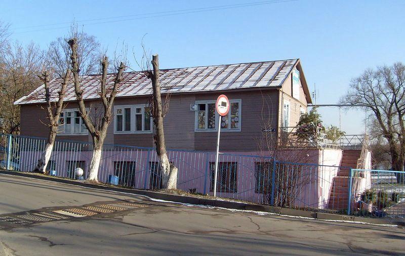 Улица Комиссарова, 31, январь 2012, фото agiss