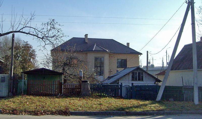 Улица Комиссарова, фото х16