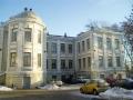 Улица Комиссарова, 13, январь 2009