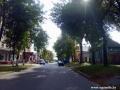 Улица Комиссарова, сентябрь 2011, фото andreipr