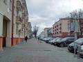 Улица Коммунаров, апрель 2012, фото agiss