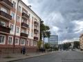 Улица Коммунаров, июнь 2015