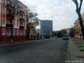 Улица Коммунаров, ноябрь 2011, фото andreipr