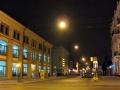 Улица Коммунаров, ноябрь 2012, фото agiss