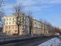 Улица Комсомольская, 1, февраль 2013, фото agiss