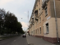 Улица Комсомольская, июль 2012, фото agiss