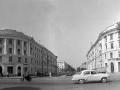 Улица Комсомольская, июнь 1961