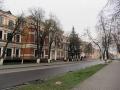 Улица Комсомольская, ноябрь 2013, фото agiss