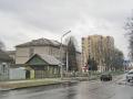 Красноармейская, улица