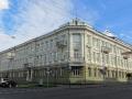 Улица Крестьянская, 14, октябрь 2012, фото agiss