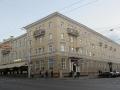 Улица Крестьянская, 16, октябрь 2012, фото agiss