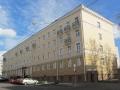 Улица Крестьянская, 18, октябрь 2012, фото agiss